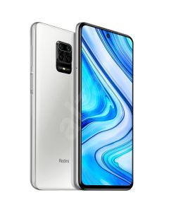 Xiaomi Mi Redmi Note 9 128GB 4GB RAM Polar White