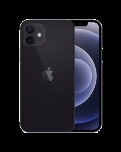 Apple IPhone 12 128GB Black with Facetime Dual Sim Nano