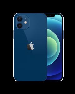 Apple IPhone 12 256GB Blue Dual Sim