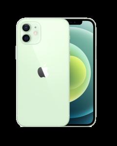 Apple IPhone 12 256GB Green Dual Sim