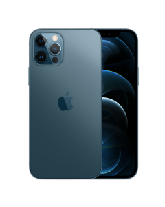 Apple IPhone 12 Pro Max 256GB Pacific Blue Dual Sim