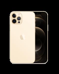 Apple IPhone 12 Pro Max 128GB Gold Dual Sim