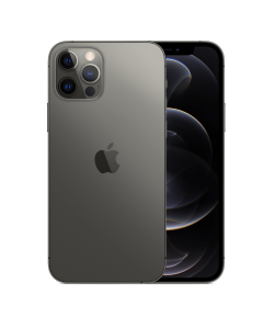 Apple IPhone 12 Pro 512GB Graphite Dual Sim Nano