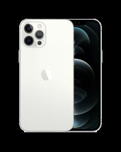 Apple IPhone 12 Pro Max 128GB Silver Dual Sim