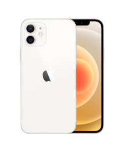 Apple IPhone 12 256GB White Dual Sim