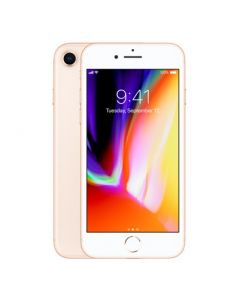 Apple iPhone 8 256GB Gold with FaceTime & 12 Months Apple Warranty
