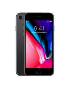 Apple iPhone 8 256GB Grey with FaceTime & 12 Months Apple Warranty