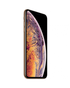 Apple IPhone XS Max 64GB Gold with Facetime