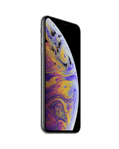 Apple IPhone XS Max 64GB Silver with Facetime