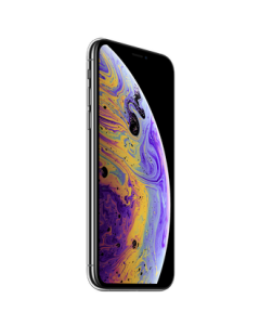 Apple IPhone XS Max Dual Sim 64GB Silver