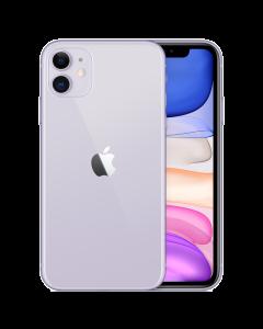 Apple IPhone 11 64GB Purple Dual Sim Nano with FaceTime