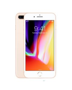 Apple iPhone 8 Plus 256GB Gold with 12 Months Apple Warranty