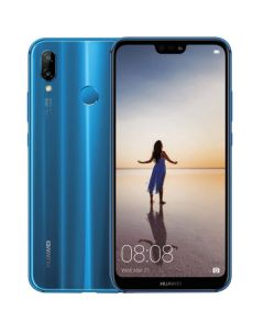 Huawei Nova 3e 64GB Blue - Manufacturer Warranty