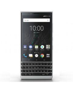 Blackberry Key2 64GB Dual Sim Silver