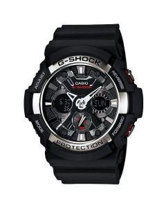 Casio G-Shock GA-200-1A Analog Digital Watch