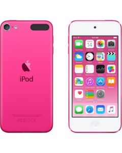 Apple iPod Touch 6th Generation 128GB Pink