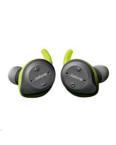 Jabra Elite Sport Earbuds Green