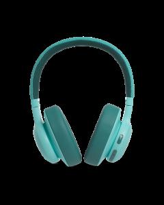 JBL E55BT Wirelesss Headphone - Teal
