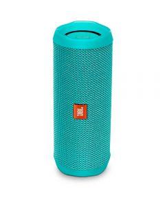 JBL Flip 4 Portable Bluetooth Speaker - Teal