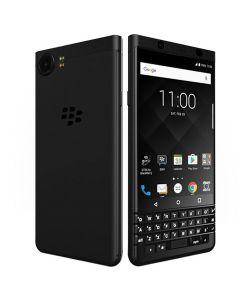 Blackberry KeyOne Dual Sim 64GB Black Edition - English Keyboard
