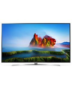 LG 75 Inch Super UHD 4K Smart LED TV 75SJ955V