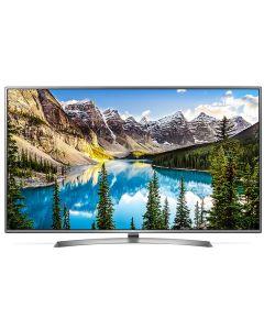 LG 75 Inch UHD 4K Smart LED TV 75UJ675V
