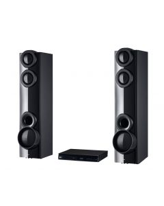 LG LHD675BG DVD Home Theater System