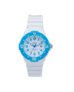 Casio LRW200H-2B Girl's Watch