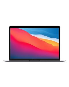 Apple Macbook Air M1 Chip 13 Inch MGN93 (2020) 8-core CPU 256GB Silver ENG KB