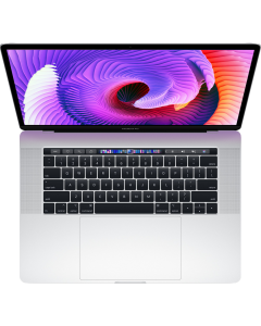 Macbook Pro 13 Inch MV9A2 (2019) i5 2.4GHz 512GB Silver ENG KB