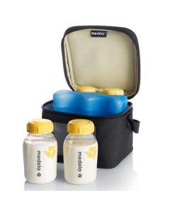 Medela Breast Milk Cooler and Transport Set