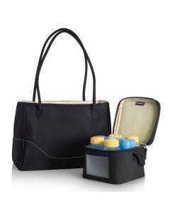 Medela CityStyle breast pump bag