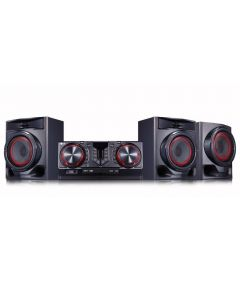 LG XBOOM CJ45 HiFi Entertainment System