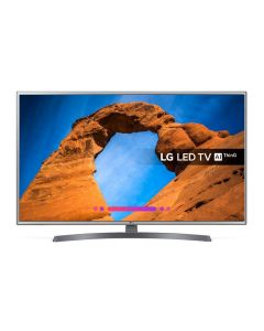LG 49 Inch Full HD Smart TV 49LK6100