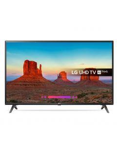 LG 43 Inch UHD Smart TV 43UK6300