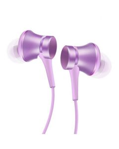 Xiaomi Mi In Ear Headphones Basic Purple