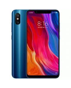 Xiaomi Mi 8 128GB 6GB RAM Blue