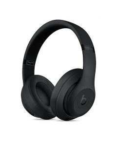 Beats Studio 3 Wireless Over Ear Headphones Black