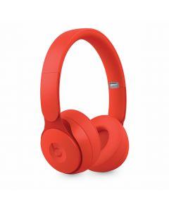 Beats Solo Pro More Matte Red Headphone
