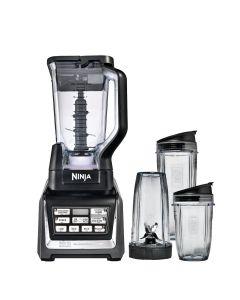 Nutri Ninja Auto IQ 1500W Professional Blender BL-642