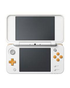 Nintendo 2DS XL Orange