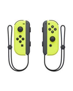 Nintendo Switch Joy Con Yellow
