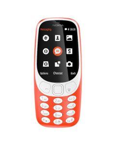 Nokia 3310 Dual Sim Red