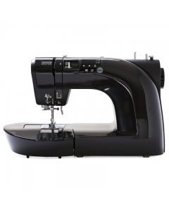 Toyota OEKAKI 50 Sewing Machine - Black