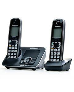 Panasonic Cordless Phone KX-TG3722