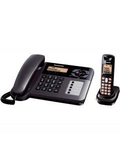 Panasonic KX-TG6458BX Digital Cordless Telephone