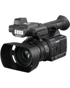 Panasonic AG-AC30 Handheld Camera