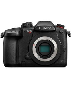 Panasonic Lumix GH5s C4K Mirrorless Camera Body Only