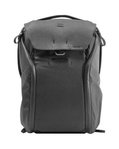 Peak Design Everyday Backpack v2 20L Black BEDB-20-BK-2