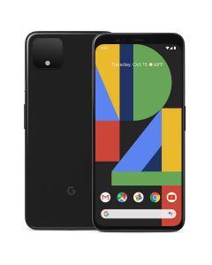 Google Pixel 4XL 64GB Just Black